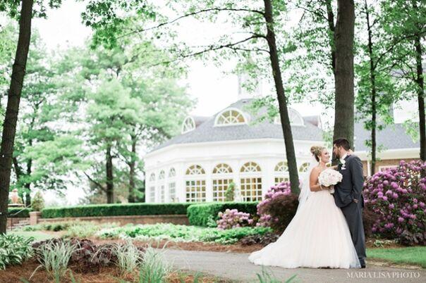 Wedding Reception Venues in Detroit, MI - The Knot