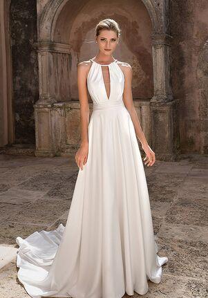 Justin Alexander 88064 A-Line Wedding Dress