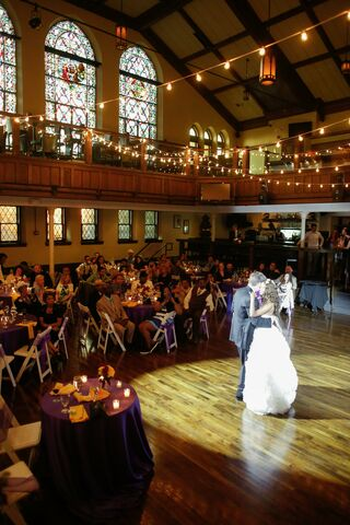 The Bluestone Columbus OH - Country house at bluestone wedding