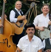 Boca Raton, FL Bluegrass Band | The Shade Tree Pickers