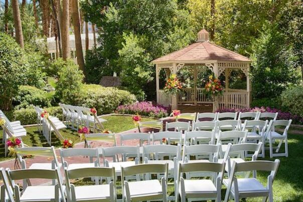 Affordable Banquet Halls In Las Vegas Nv Outdoor Wedding Venues The Best