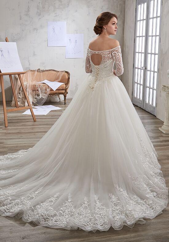 Mary\'s Bridal 6601 Wedding Dress - The Knot