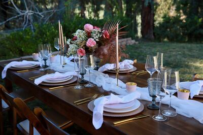 Touch of Gray Event Rentals & Design