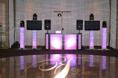 Platinum Sound Entertainment