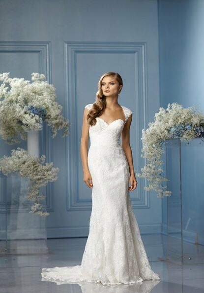 Wtoo Brides AVELINE-10487 Wedding Dress - The Knot