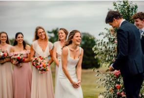 Becky McDermott Interiors & Weddings