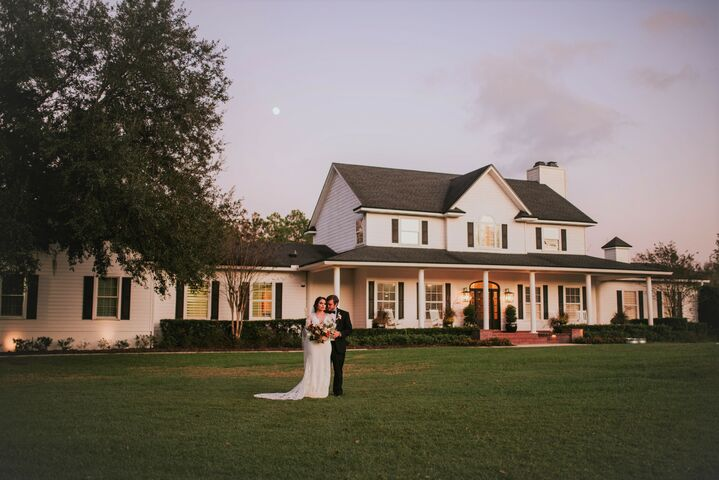 The Manor at 12 Oaks Farm   Reception Venues - Green Cove ...