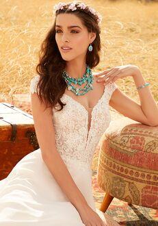 Morilee by Madeline Gardner/Blu Raelynn | 5764 A-Line Wedding Dress