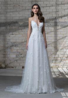 LOVE by Pnina Tornai for Kleinfeld 14672 A-Line Wedding Dress