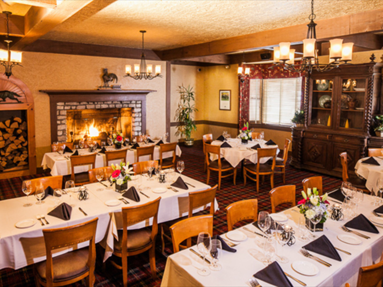 Rehearsal Dinner Venues in Cincinnati