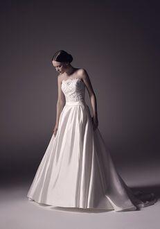 Amaré Couture C106 Rhea Ball Gown Wedding Dress