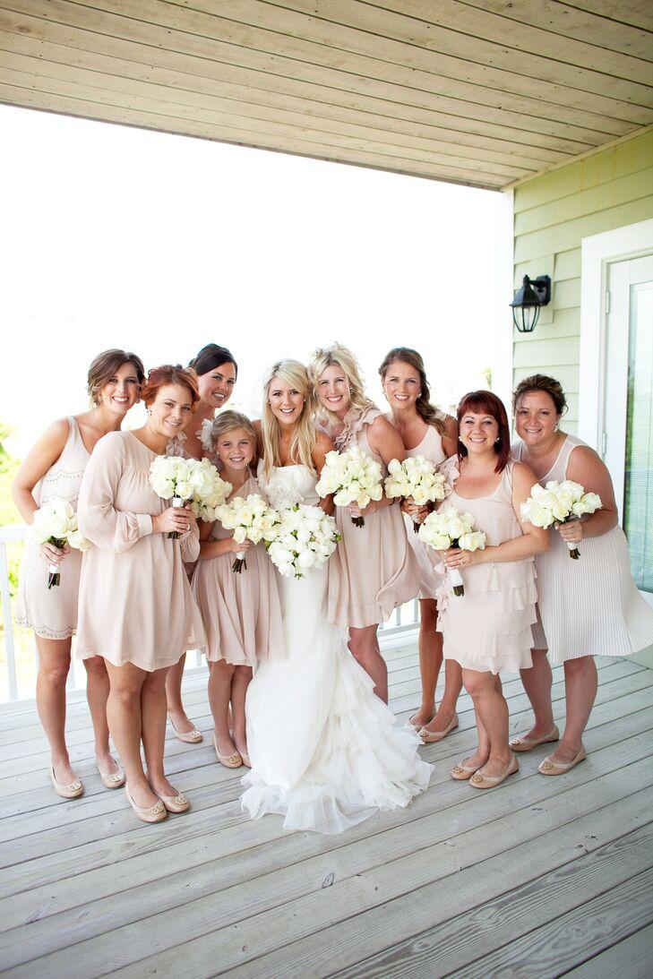 Nude wedding album Nude Photos