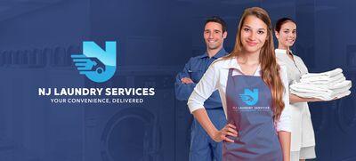 NJ Laundry Services