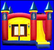 Indianapolis, IN Bounce House | Indy Inflatables LLC