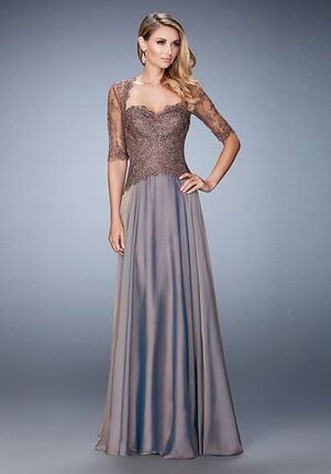 6f34a1ecfba4d Mother Of The Bride Dresses   The Knot