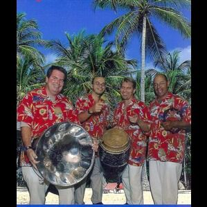 Bamboo Boat Band - Caribbean- Steel Drums & more! - Steel Drum Band - Dallas, TX