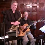 Newtown, CT Jazz Duo | Gomez and Sadlon