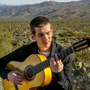 Las Vegas, NV Classical Guitar | Josh Crooks - Classical/Flamenco Guitarist