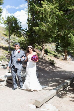Sapphire Point Ceremony Processional