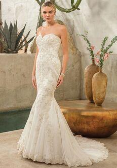 Casablanca Bridal Style 2298 Dakota Mermaid Wedding Dress