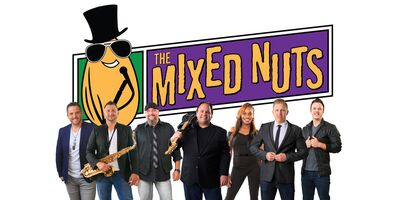 The Mixed Nuts