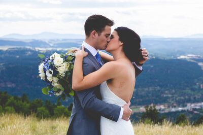 Homefield Weddings