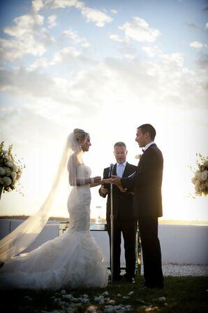 Vera Wang Wedding Veil