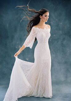 Wilderly Bride Camellia A-Line Wedding Dress