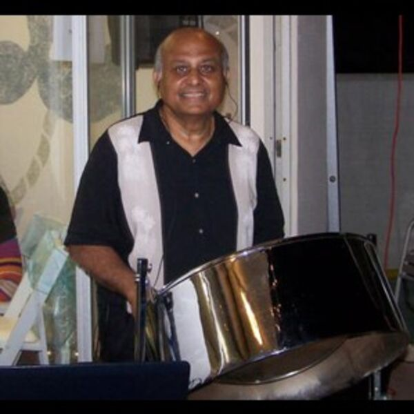 Steel Pan Jam - Steel Drum Band - Sarasota, FL
