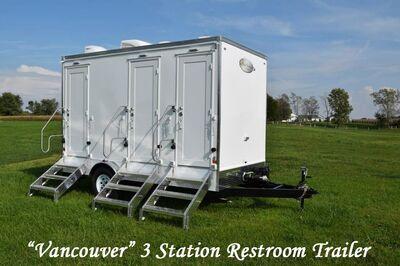 Atlantic Mobile Restrooms