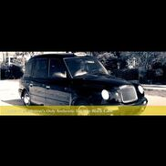 Charleston, SC Party Limousine | Charleston Black Cab Company