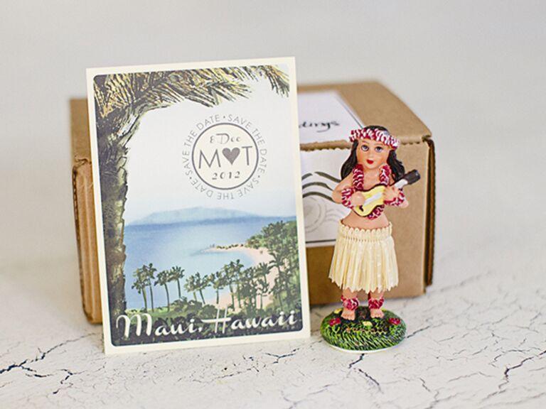 15 Creative Ideas For A Travel Themed Wedding