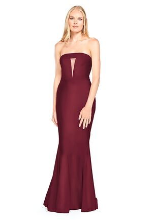 Bari Jay Bridesmaids 2008 Strapless Bridesmaid Dress