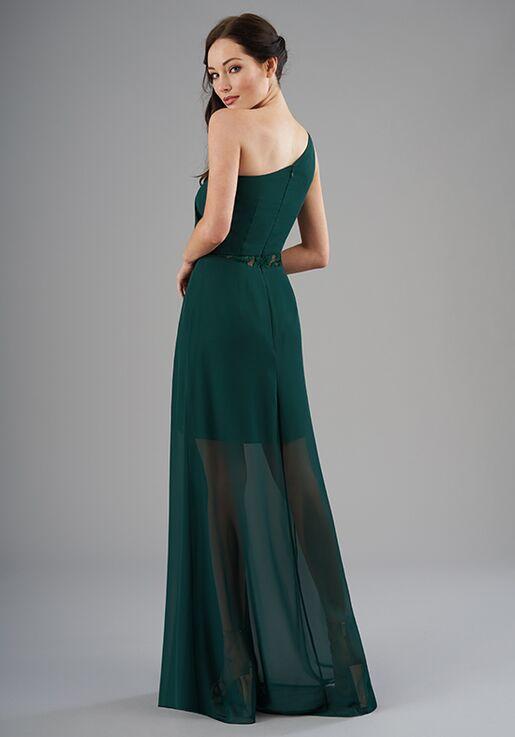 B2 Bridesmaids by Jasmine B203053 One Shoulder Bridesmaid Dress