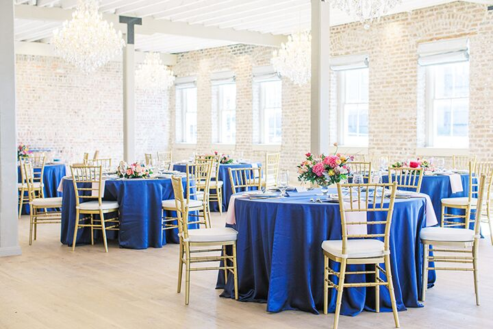 Wedding Venues In Charleston Sc The Knot