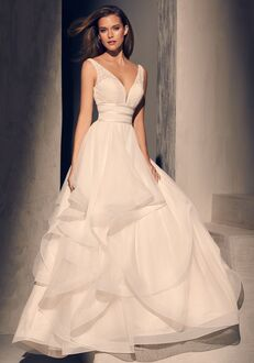 Mikaella 2218 Ball Gown Wedding Dress