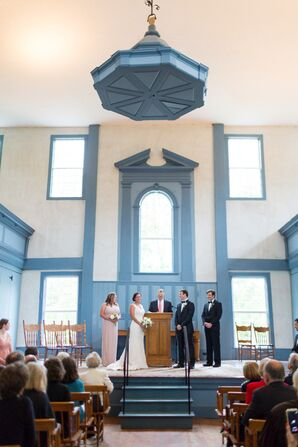 Strafford Town House Ceremony