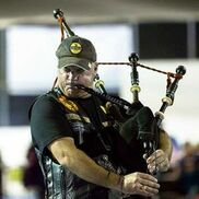 Palm Springs, CA Bagpipes | MarineSandpiper