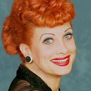 Atlanta, GA Lucille Ball Impersonator | Tribute to  Lucy & Lucy & Ricky Tribute Show