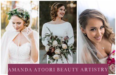 Amanda Atoori Beauty Artistry