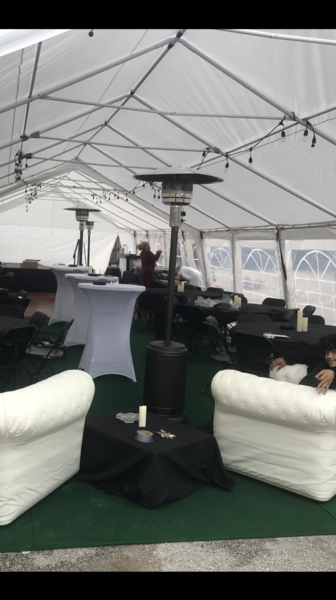 Alegria Party Rentals - Party Tent Rentals - Chicago, IL