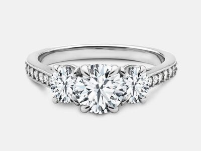 Gregg Helfer Ltd. - Private Engagement Ring Jeweler