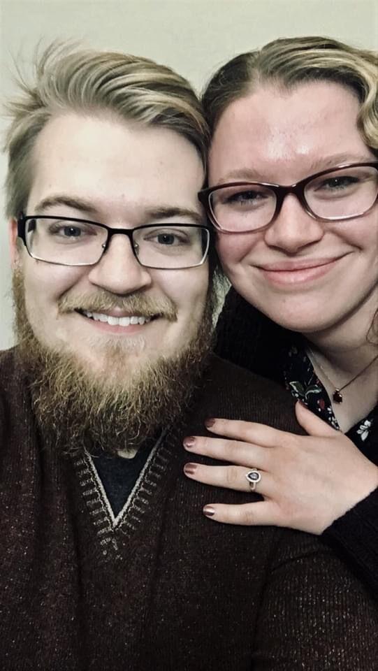 Image 1 of Amanda and Mark