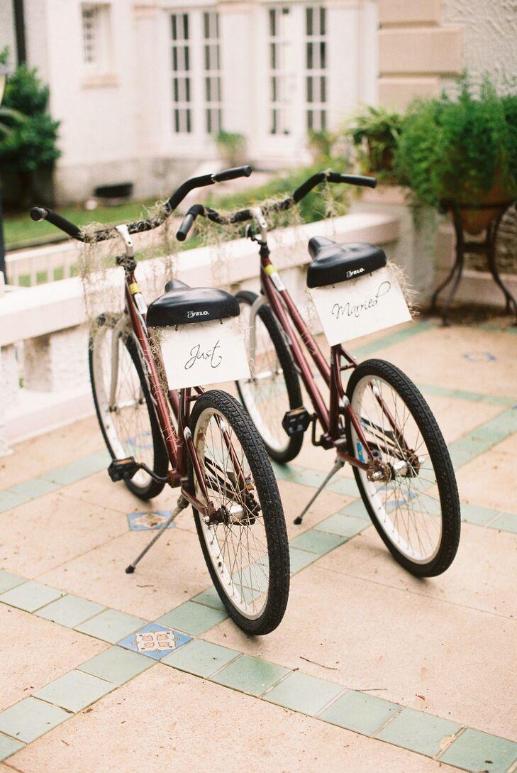 Getaway Bikes