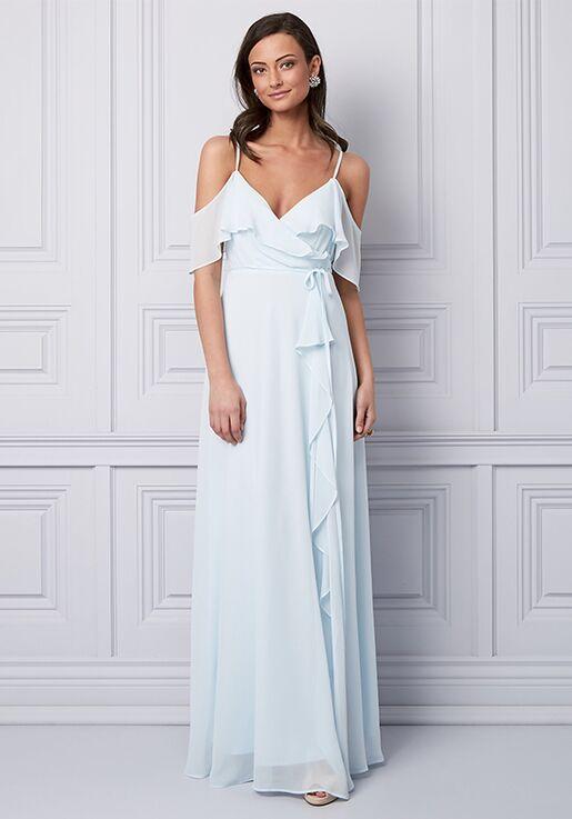 Le ChÂteau Wedding Boutique Bridesmaid Dresses Henrietta 365386 073 Off The Shoulder Dress