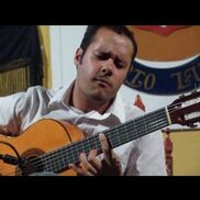Austin, TX Acoustic Guitar | David Cordoba - Flamenco guitarist