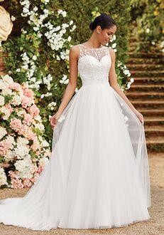 Sincerity Bridal 44166 Ball Gown Wedding Dress
