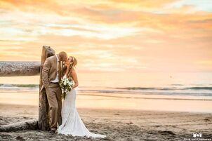 Wedding Reception Venues In La Jolla Ca The Knot