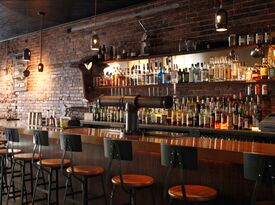 Tradesman - Bar - Brooklyn, NY