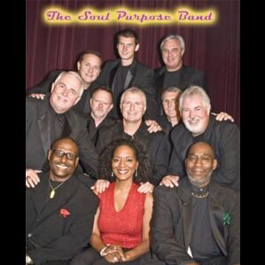 The Soul Purpose Band